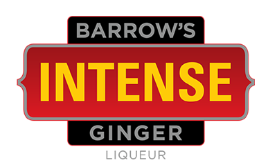 Barrows Intense Ginger Liquor