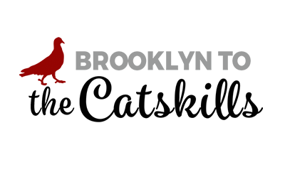 Brooklyn to the Catskills